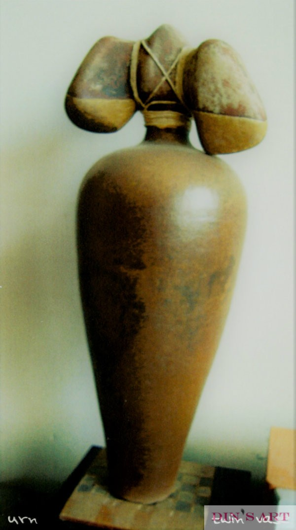 Andere Urn - Another Urn