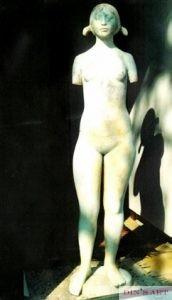 Naakt - Nude